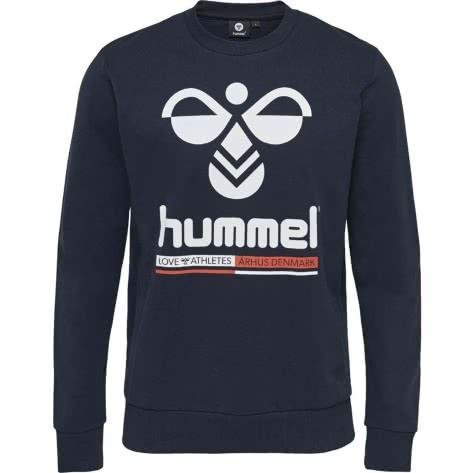 Hummel Herren Pullover WIN SWEATSHIRT 205568