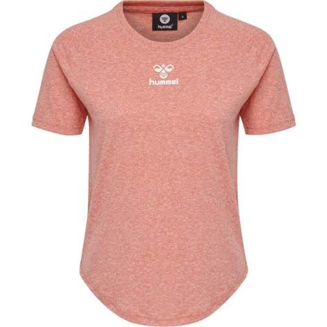 Hummel Damen T-Shirt Peyton 206656