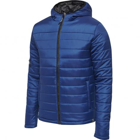 Hummel Kinder Steppjacke North Quilted Hood 206695
