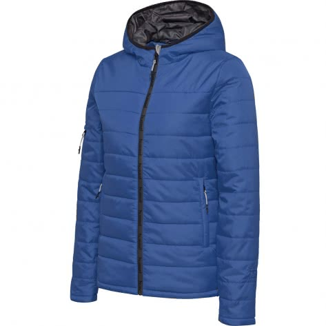 Hummel Damen Steppjacke North Quilted Hood 206688