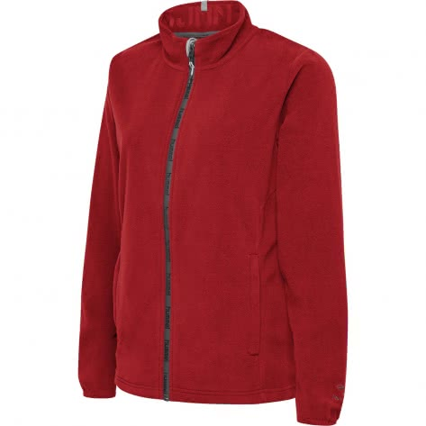 Hummel Damen Fleecejacke North Full Zip 206694