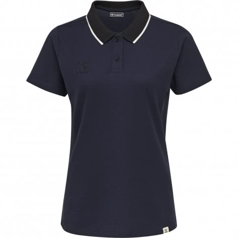 Hummel Damen Polo Shirt Move 206937