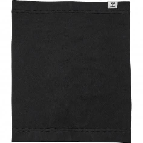 Hummel Unisex Schlauchschal Move Neck Tube 206952-2001 One Size Black | One Size
