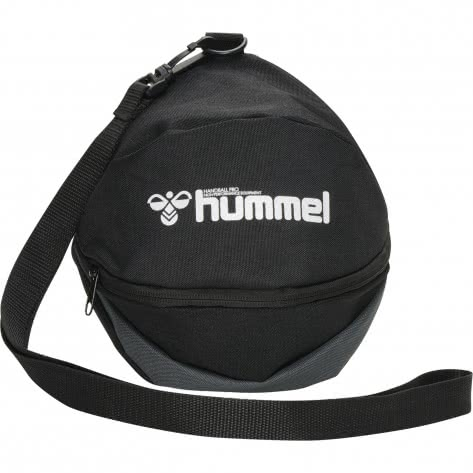 Hummel Balltasche Core Handball Bag 207144-2001 Black | One Size