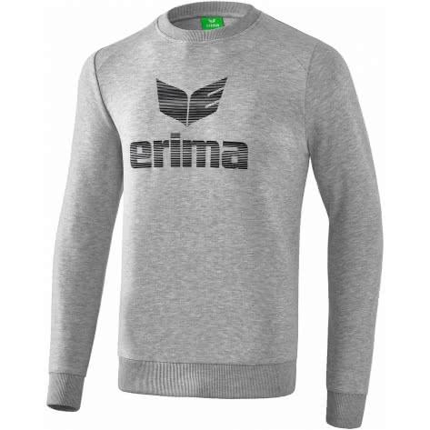 erima Kinder Pullover Essential Sweatshirt