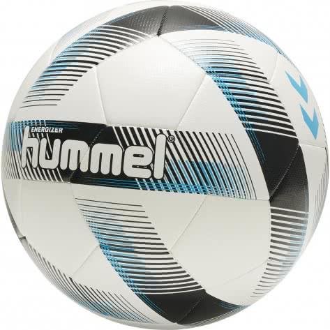 Hummel Fußball Energizer FB 207511-9441 5 White/Black/Blue   5