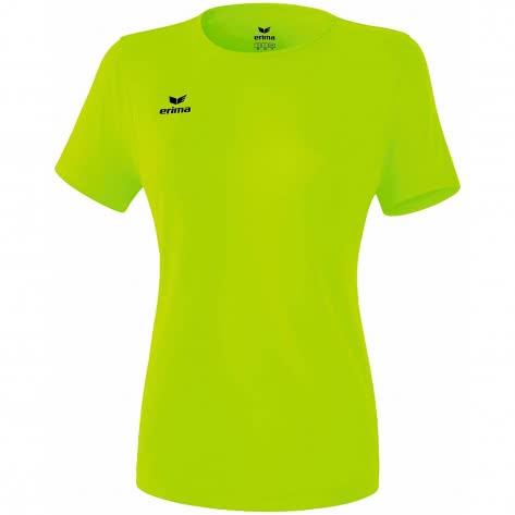 erima Damen T-Shirt Funktions Teamsport T-Shirt