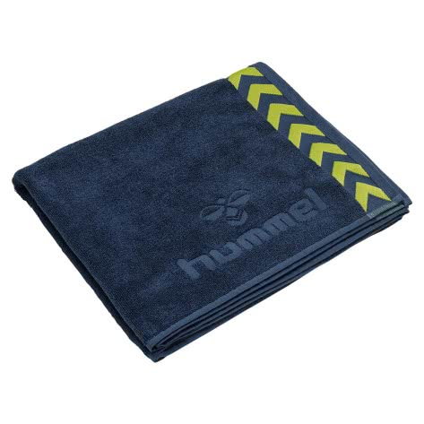 Hummel Handtuch Old School Large Towel 208805