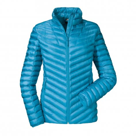 Schöffel Damen Steppjacke Thermo Jacket Annapolis1 12662-7500 42 cloisonne | 42
