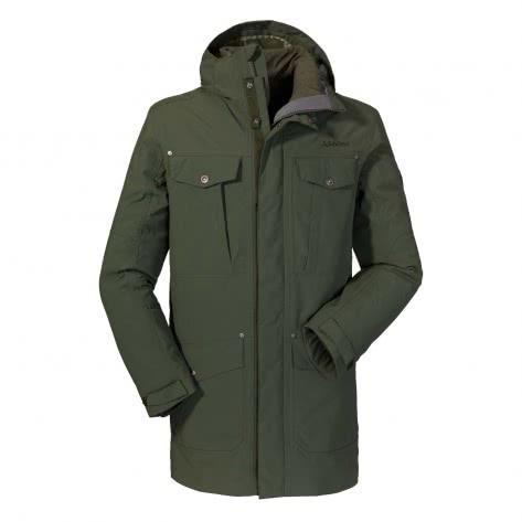Schöffel Herren Jacke 3in1 Jacket Storm Range M1 22684