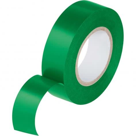 Jako Stutzentape 2156-02 grün   One size