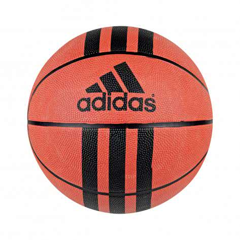 adidas Basketball 3 Stripe D 29.5