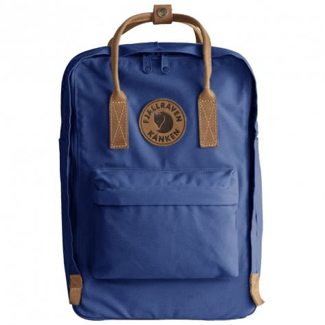 Fjällräven Rucksack Kanken No. 2 Laptop 15 23569-527 Deep Blue | One size