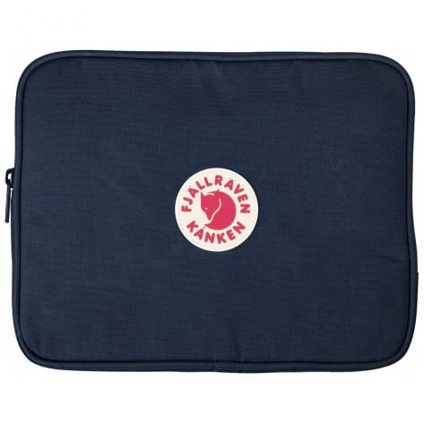 Fjällräven Tablettasche Kanken Tablet Case 23788-560 Navy   One size