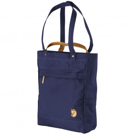 Fjällräven Tasche Totepack No. 1 24203-560 Navy | One size