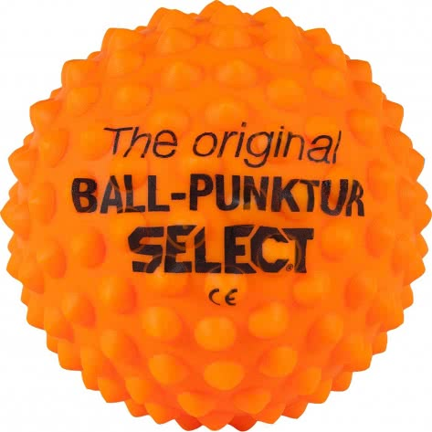 Select Massageball Ball-Punktur II 2453800666 Orange | One size