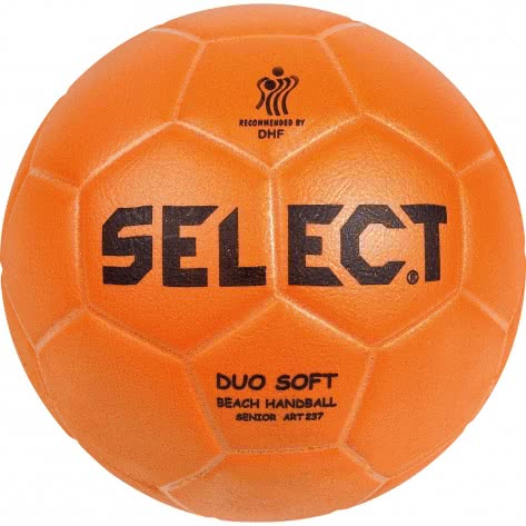 Select Handball Duo Soft Beach