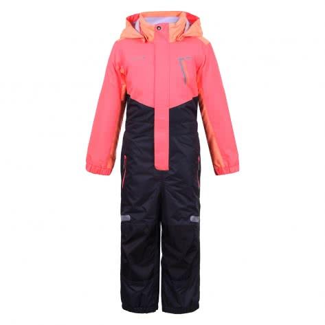 Icepeak Kinder Ski Overall Jaden KD 52152-455 98 ORANGE | 98