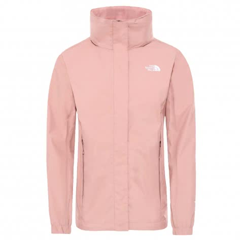 The North Face Damen Jacke Resolve 2 2VCU