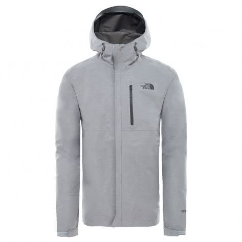 The North Face Herren Regenjacke Dryzzle Jacket 2VE8