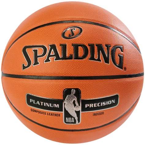 Spalding Basketball NBA Platinum Precision 3001504010617 7 orange | 7