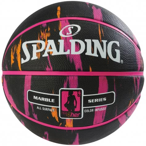 Spalding Damen Basketball NBA Marble 4Her Out