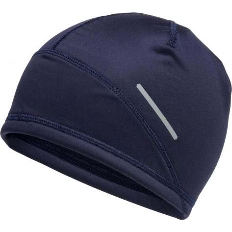 Asics Unisex Laufmütze Lite Show Beanie 3013A165-400 Indigo Blue   One size