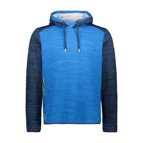CMP Herren Pullover Sweat Fix Hood 30E2357
