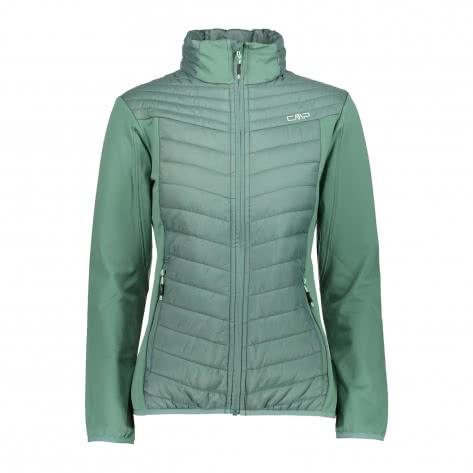 CMP Damen Jacke Woman Hybrid Jacket 30E6146