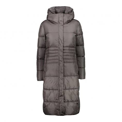 CMP Damen Daunenmantel Woman Coat Fix Hood 30K3576