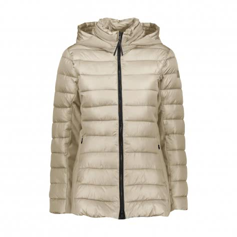 CMP Damen Jacke Woman Mid Jacket Fix Hood 30K3726