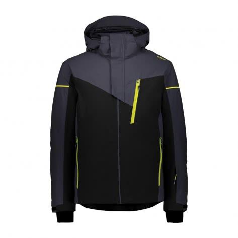 CMP Herren Skijacke Man Jacket Zip Hood 30W0387