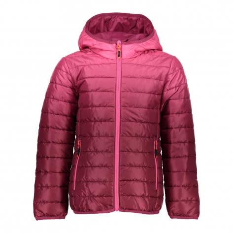 CMP Mädchen Jacke Girl Jacket Fix Hood 30Z5795