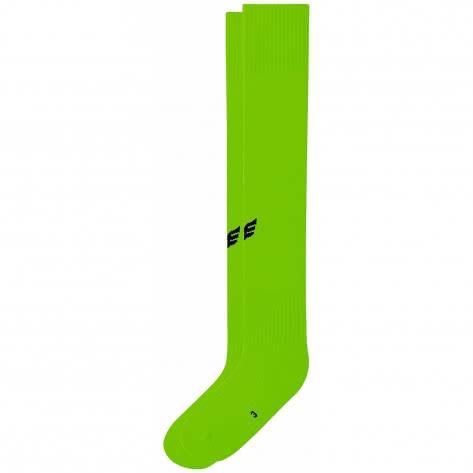 erima Stutzen Plain Logo Sock