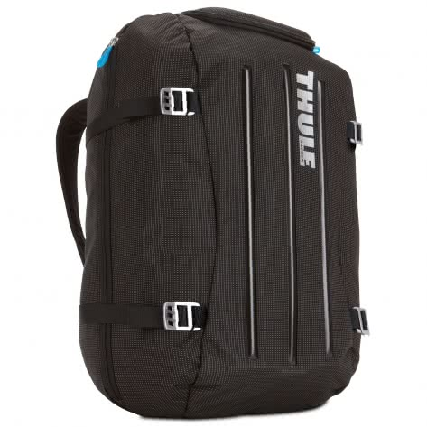 Thule Reisetasche Crossover Duffel Pack 40L 3201082 Black | One size