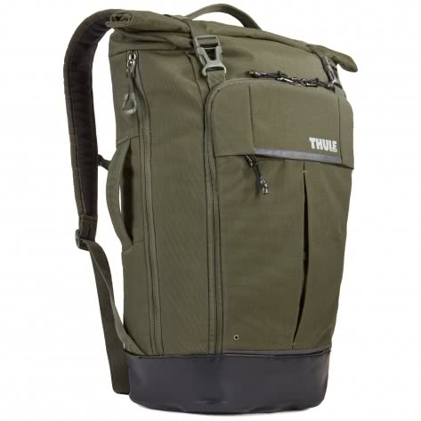 Thule Laptop - Rucksack Paramount 24L 3203483 Forest Night | One size