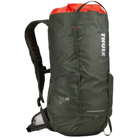 Thule Wanderrucksack Stir 20L 3203552 Dark Forest | One size