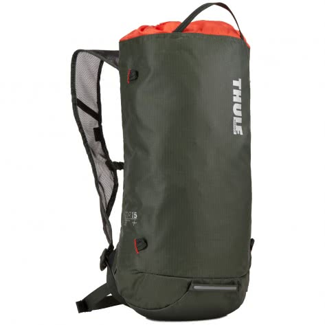 Thule Wanderrucksack Stir 15L 3203558 Dark Forest | One size