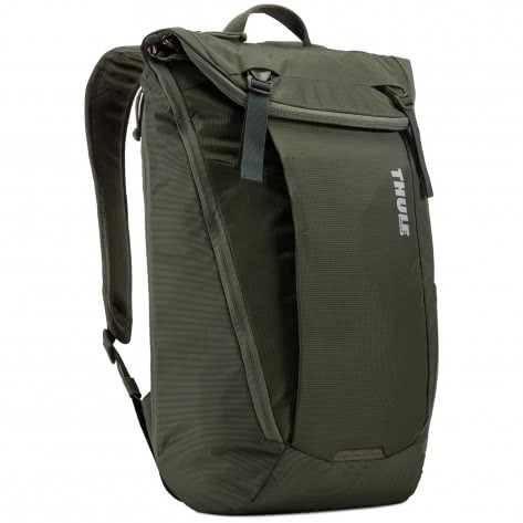 Thule Laptop - Rucksack EnRoute Backpack 20L 3203593 Dark Forest | One size