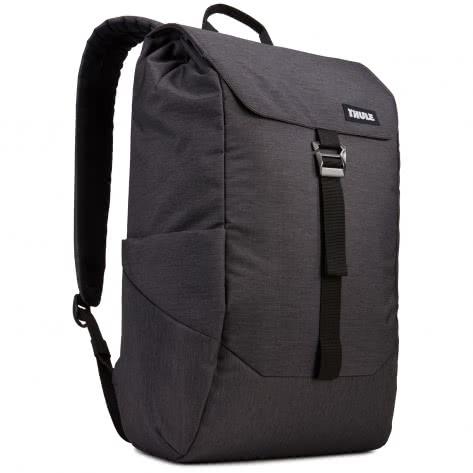Thule Laptop - Rucksack Lithos Backpack 16L 3203627 Black | One size
