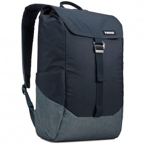 Thule Laptop - Rucksack Lithos Backpack 16L 3203630 Carbon Blue | One size