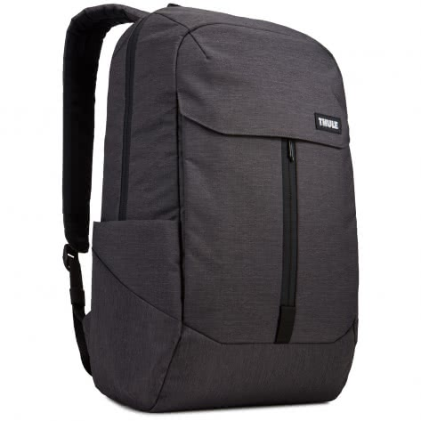 Thule Laptop - Rucksack Lithos Backpack 20L 3203632 Black | One size
