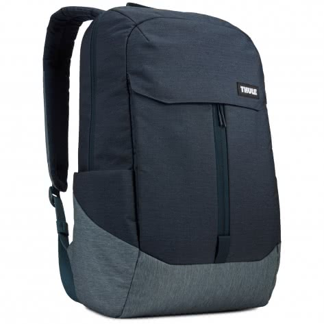 Thule Laptop - Rucksack Lithos Backpack 20L 3203635 Carbon Blue | One size