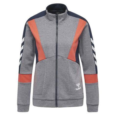 Hummel Damen Sweatjacke Classic Bee Merkur Zip Jacket 33557