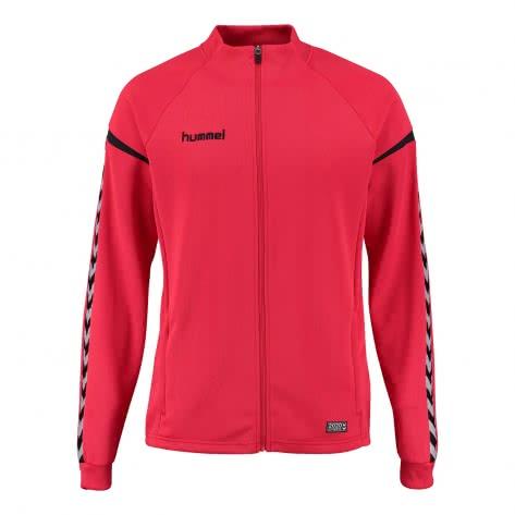 Hummel Kinder Polyesterjacke Authentic Charge Poly Zip Jacket 33401