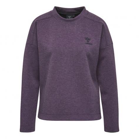 Hummel Damen Pullover Classic Bee Wo Zion Sweatshirt 33410