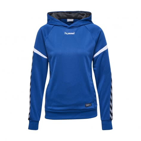Hummel Damen Kapuzenpullover Authentic Charge Poly Hoodie 33415