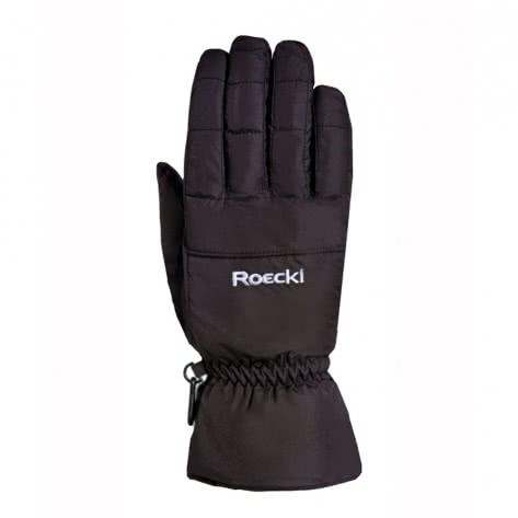 Roeckl Herren Ski Handschuhe Sesto GTX 3401-518-000 11.5 schwarz | 11.5