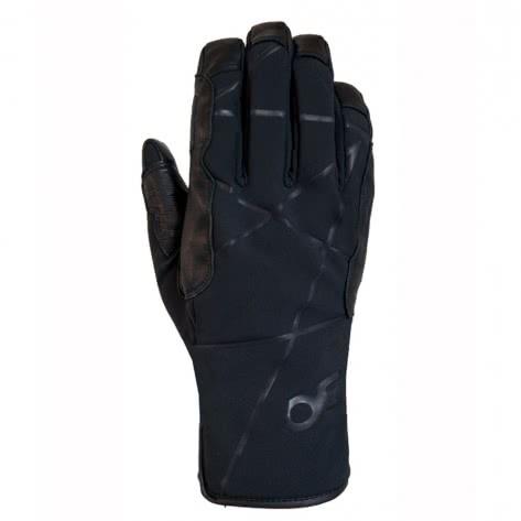 Roeckl Unisex Ski Freeride Handschuhe Montana 3403-001-000 11 schwarz | 11