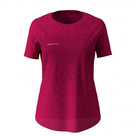 Odlo Damen Trainingsshirt MILLENNIUM Element Print 350421